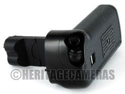 Genuine Canon BG-ED3 Battery Grip with Vertical Controls for the EOS D30 D60 10D Digital SLRs ONLY